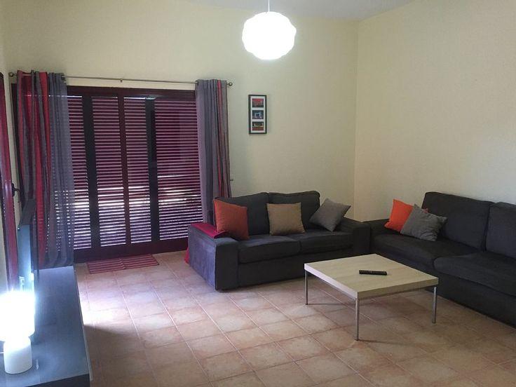 Corralejo villa rental