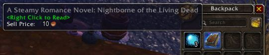 The real reason why the Nightborne is joining the Horde #worldofwarcraft #blizzard #Hearthstone #wow #Warcraft #BlizzardCS #gaming