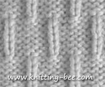 Knitting Pattern Abbreviations Rs : 17 beste afbeeldingen over Breien / Steken op Pinterest - Ribbetjes, Smokwerk...