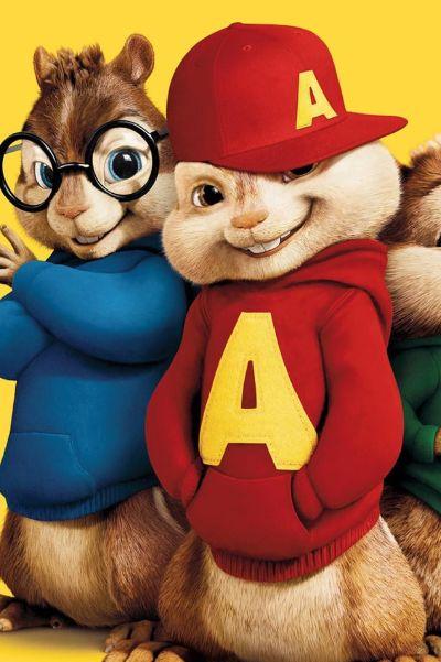 Alvin Und Die Chipmunks 2 Stream