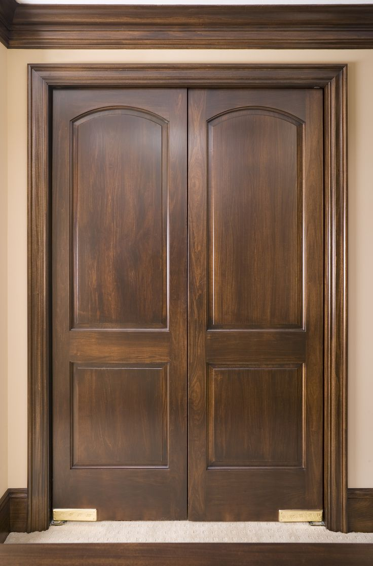 49 best interior doors images on pinterest interior doors solid poplar continental double door with with double acting bommer hinges and b110 1 1 eventelaan Images