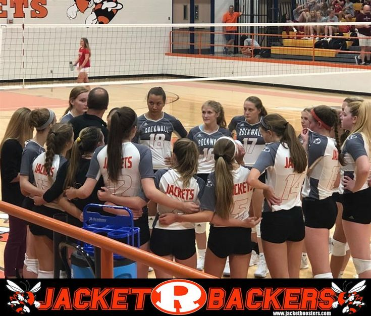 Rockwall High School Varsity Volleyball Opens The Season At Home Against Frisco Liberty Varsity Volleyball High School