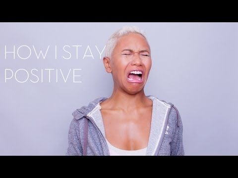 This video really sobered me up for the day, please watch this video by Shameless Maya - She's really funny, really level-headed, and really real.