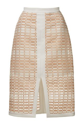 Nexus Organza Skirt – KOOKAÏ