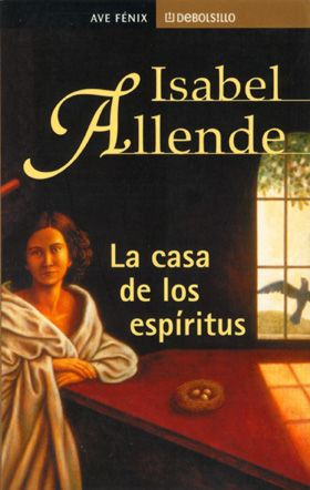 La casa de los espíritus, uno de los libros más famosos de Isabel Allende