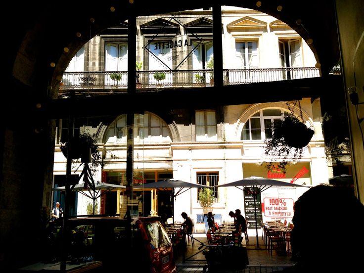 La Cagette Restaurant - Bordeaux