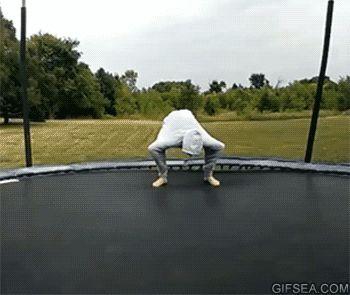 trampoline gifs - Google Search