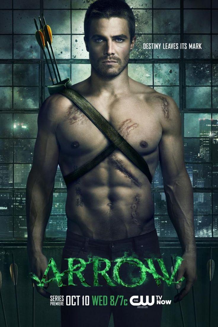 Arrow (Serie de TV) | Cartelera de Noticias