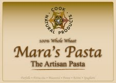 Texas Kitchen review's Mara's Pasta + DELISH recipe for Fettucine with Roasted Mushroom and Tomato Sauce With Meatballs: Media Corner, Pasta Review, Recipe, Pasta Media, Kitchen, Mara S Pasta