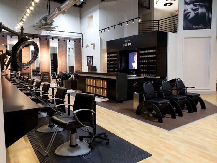 147 best images about salon station areas on pinterest for 6 salon birmingham mi