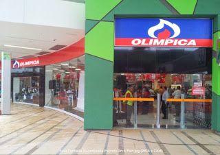 Ignacio Gómez Escobar - Marketing - Logística - Retail: OLÍMPICA INAUGURA SUPERTIENDA EN UNICENTRO PALMIRA, EN EL DEPARTAMENTO DEL VALLE DEL.. .http://igomeze.blogspot.com/2013/12/olimpica-inaugura-supertienda-en.html