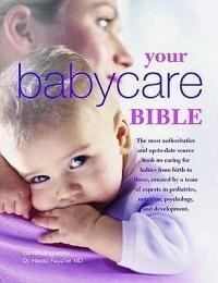 Find anything you need to know about caring for baby at a glance in this comprehensive guide.