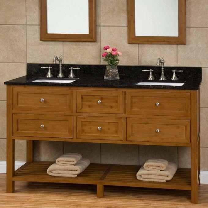 die besten 25 waschtisch unterschrank holz ebay ideen auf pinterest heimwerkerunternehmen. Black Bedroom Furniture Sets. Home Design Ideas