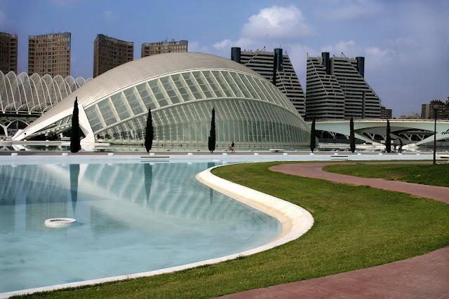 Auditorio de Valencia II