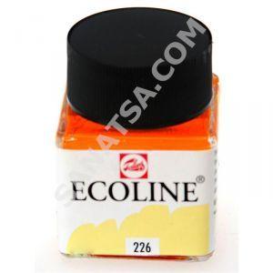 Talens Ecoline Sıvı Suluboya 30 ml. 226 Pastel Yellow