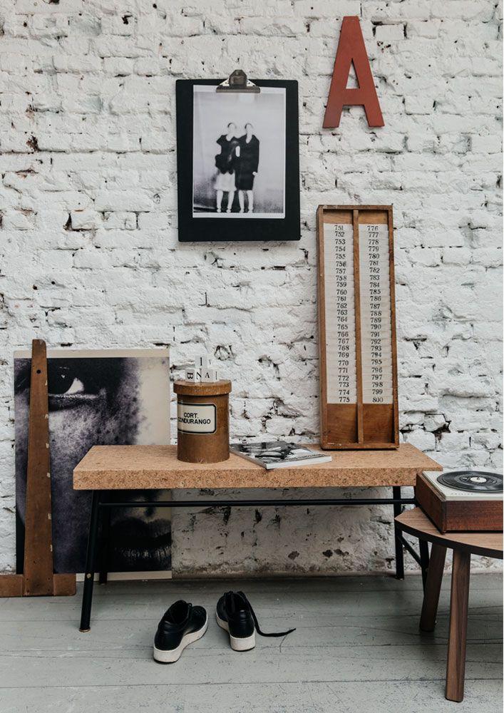 17 best images about kork deko accessoires und diy on pinterest urban outfitters cork wall. Black Bedroom Furniture Sets. Home Design Ideas