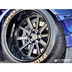 Liberty Walk Nissan GT-R wheels  #libertywalk #lbwork #Nissan #NissanGTR #GTR #kamiwazajapan #1048style