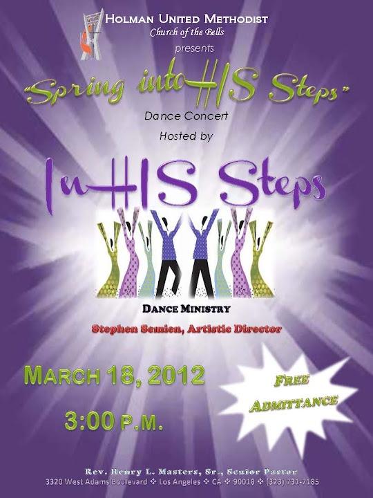 IHS Dance Recital
