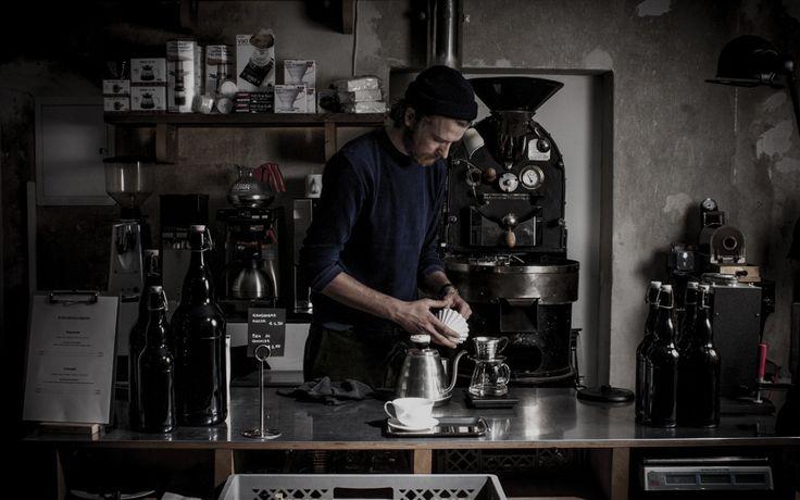 Bonanza Coffee Heroes | Oderberger Straße 35, 10435 Berlin