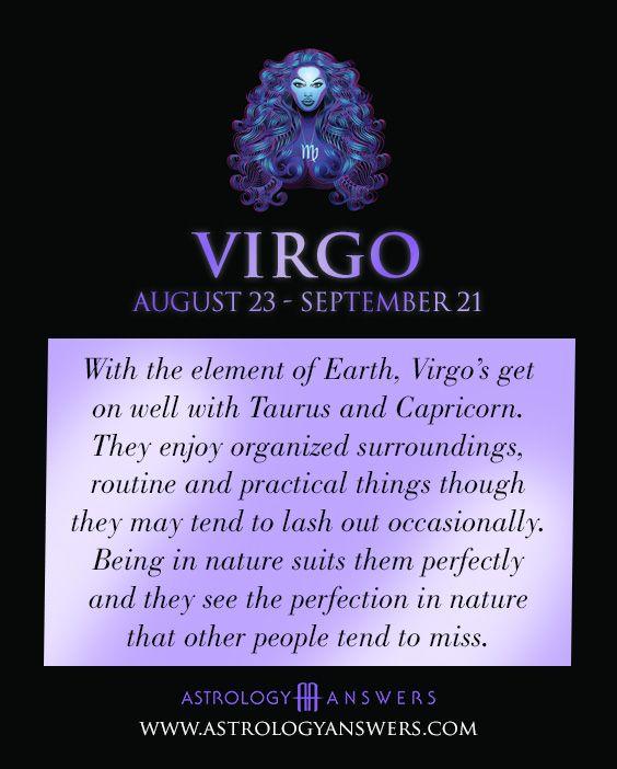Virgo Daily Horoscope Ecosia