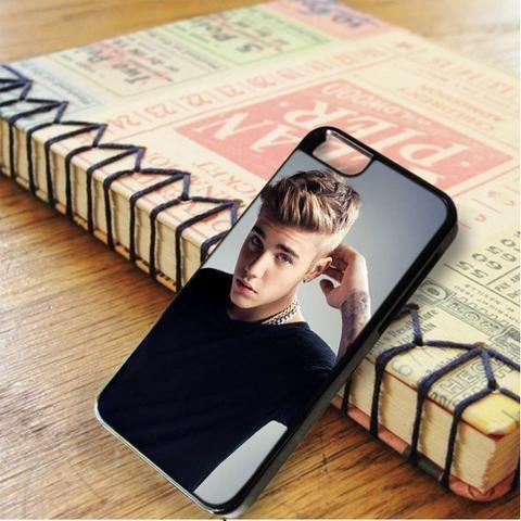 Justin Bieber Releases Dreamlike iPhone 6|iPhone 6S Case