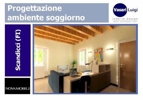 Zona office living