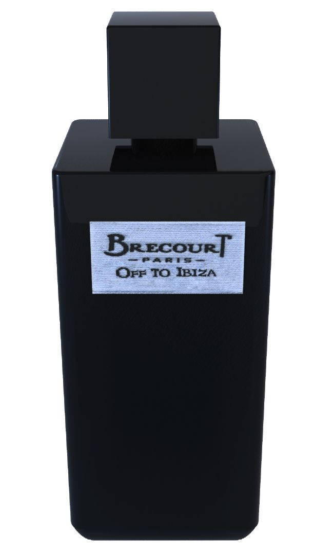 Brécourt, the niche perfume house of French perfumer Emilie Bouge: http://cafecosmetique.com/off-to-ibiza-met-brecourt/