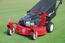 "22"" Lawn Mower   Zero Turn Lawnmower   Petrol Mower   Rotary Lawn Mower"