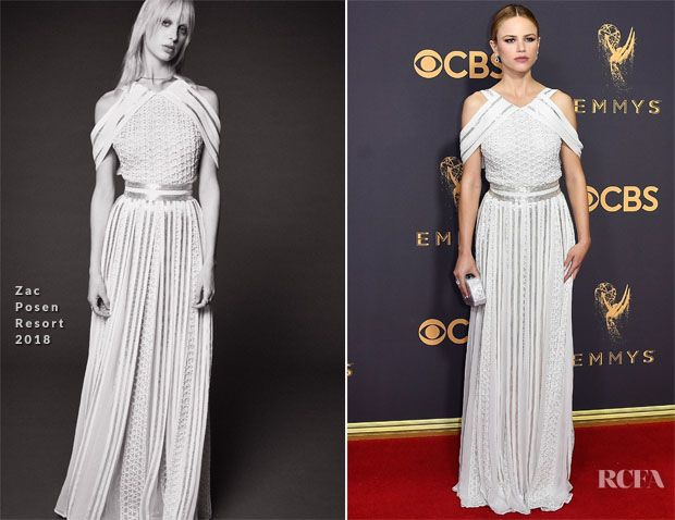 Tv awards 2018 dresses in style