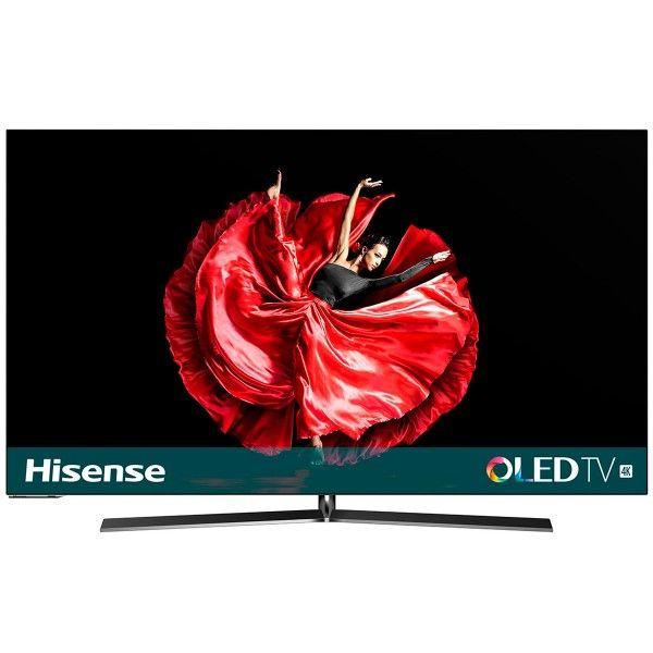 Hisense H55o8b Televisor 55 Oled Uhd 4k 3400hz Dolby Vision