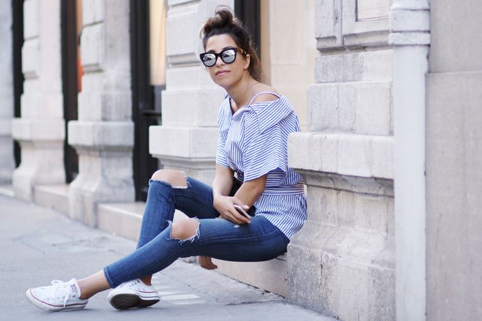 Fadela Mecheri : Blog Mode Beauté Lifestyle, Lyon: BELIEVE