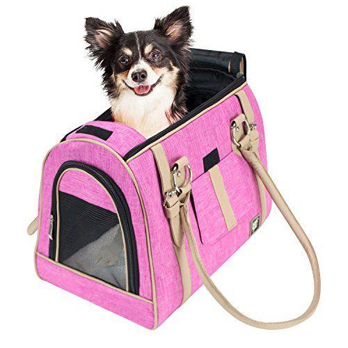 Best 25 Dog Purse Ideas On Pinterest Diy Dog Collar