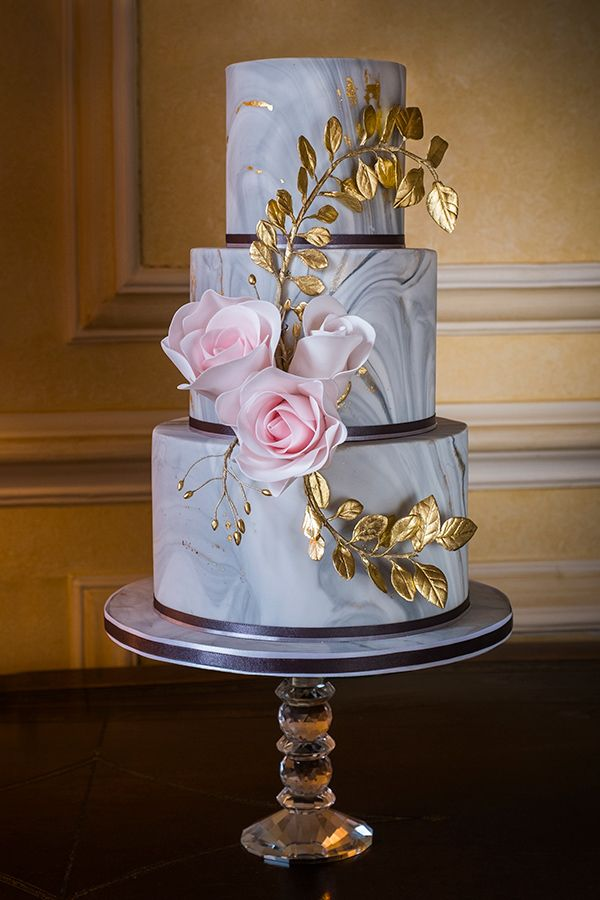 Best of The Pretty Cake Company Meisterwerke   – Wedding cake