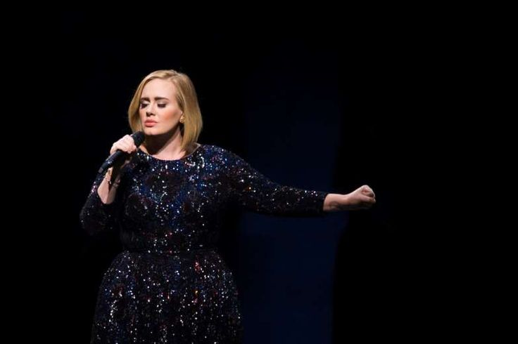 """Nominees""""Love Yourself"""" - Justin Bieber""""I Took A Pill In Ibiza"""" - Mike Posner""""7 Years"""" - Lukas Graha... - Cooper Neill/Getty Images...Song of the Year....Hello by Adele"""