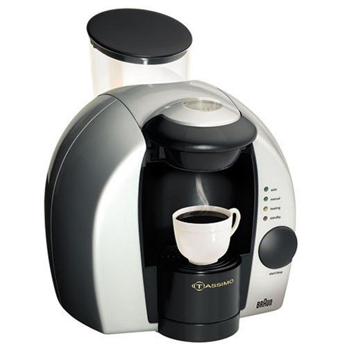 25+ best ideas about Tassimo Coffee Maker on Pinterest Descale coffee machine, Tassimo coffee ...