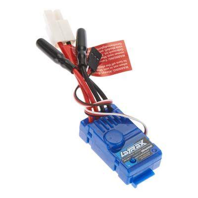 Electronic Speed Control, Waterproof: LaTrax
