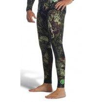 Sporasub Sea Green  housut 5mm  henkselimalli koko 6 (XXL)