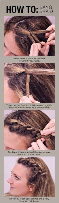 Bang+Braid+Hairstyle+Tutorial.jpg (205×708)