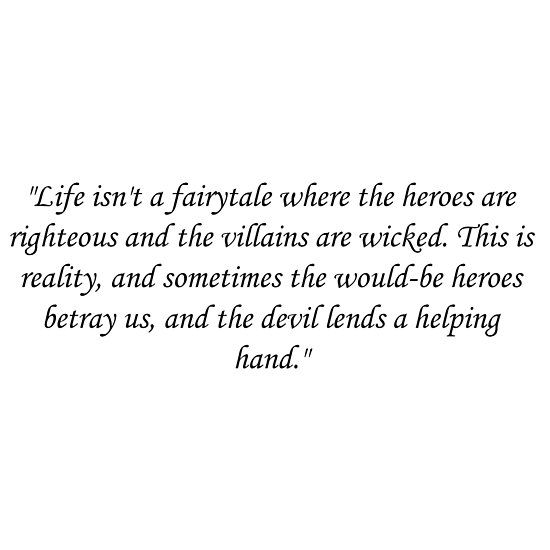 Fairytale Quote  Quotes  Pinterest  Quotes, Fairytale and Fairytale quotes