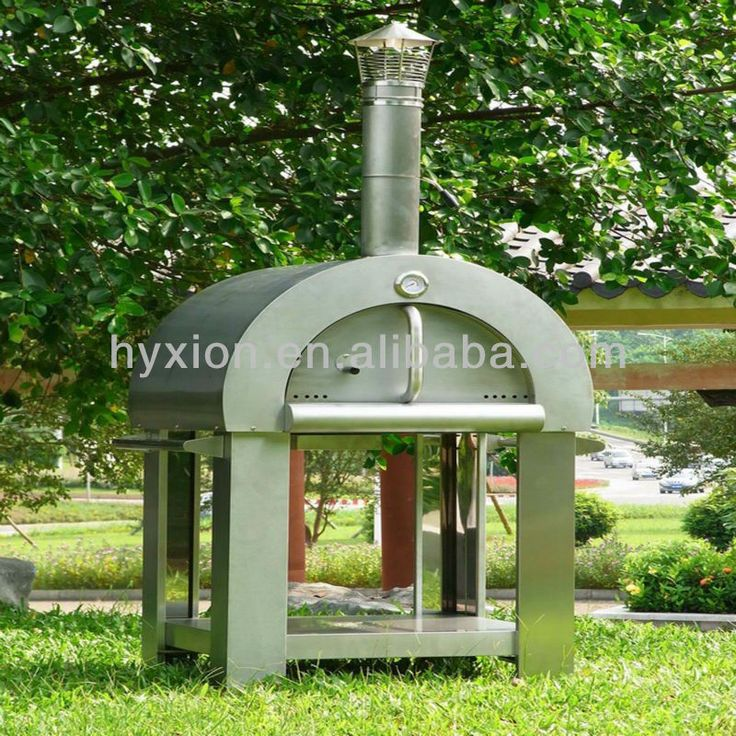 Outdoor portable pizza oven wood fired pizza oven used pizza ovens for sale $400~$500