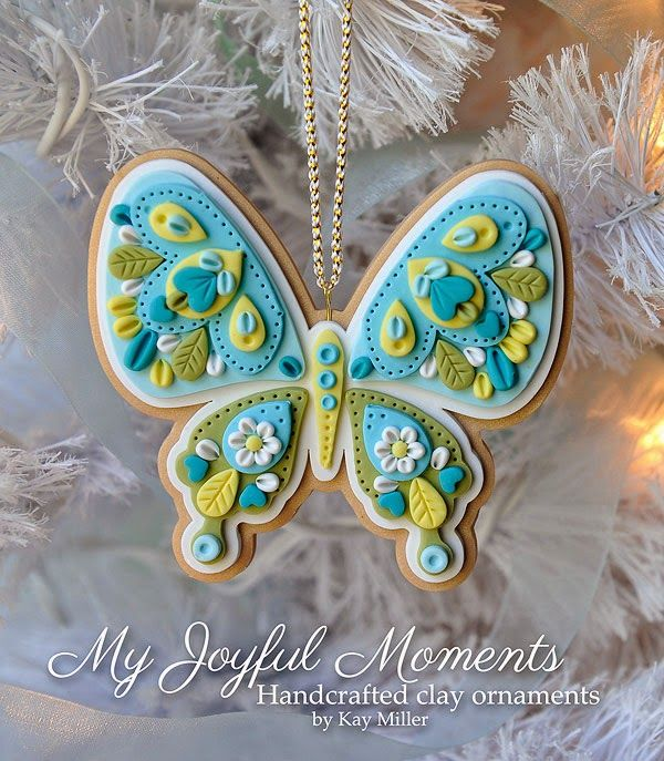 My Joyful Moments: christmas ornaments