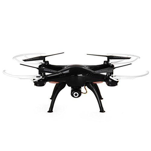 Syma - X5SW-1 Explorers, Drone con cámara, (FPV,RTF RC Cu…
