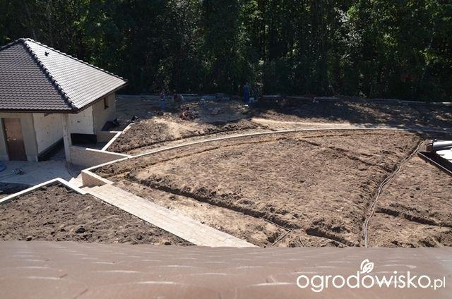 Jak zamienić glinę w wymarzony skrawek Ziemi. - strona 3 - Forum ogrodnicze - Ogrodowisko