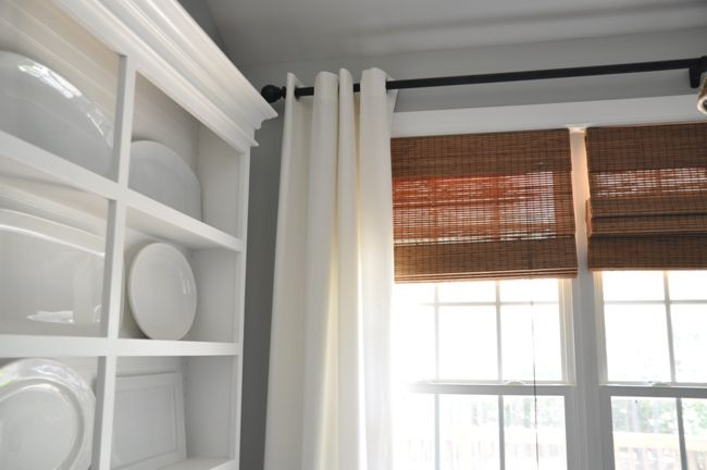Best 25 Bamboo Blinds Ideas On Pinterest Room Window
