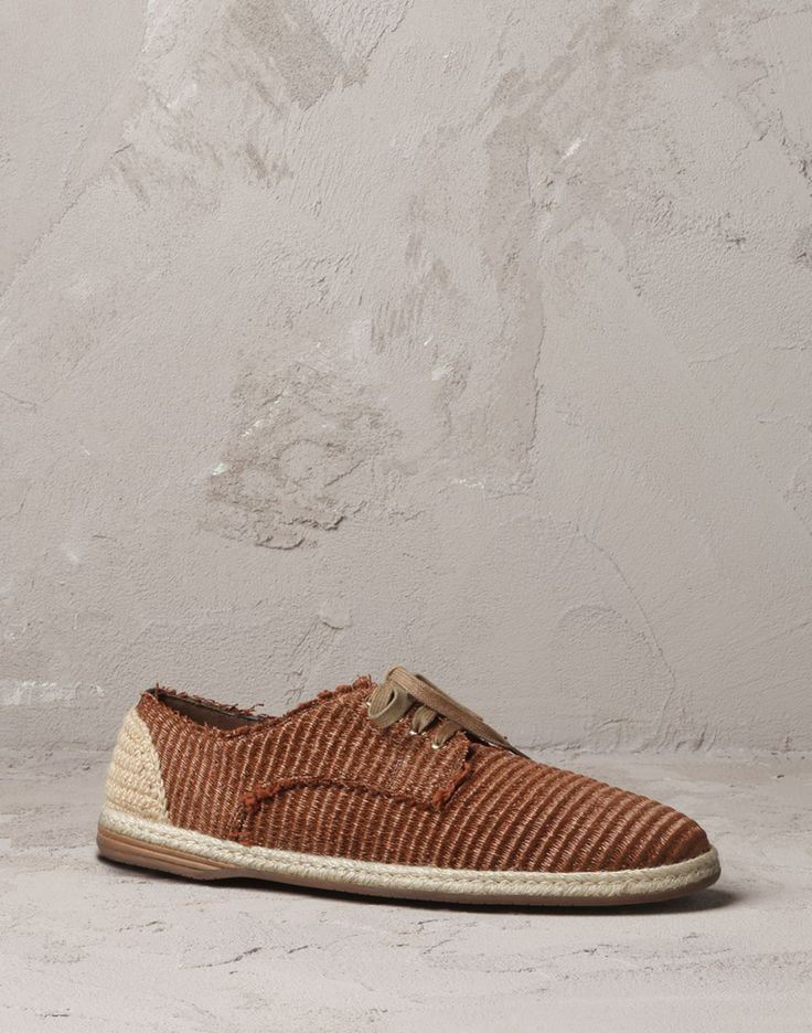 Dolce Gabbana Lace ups Sand Shoes For Men Best Selling