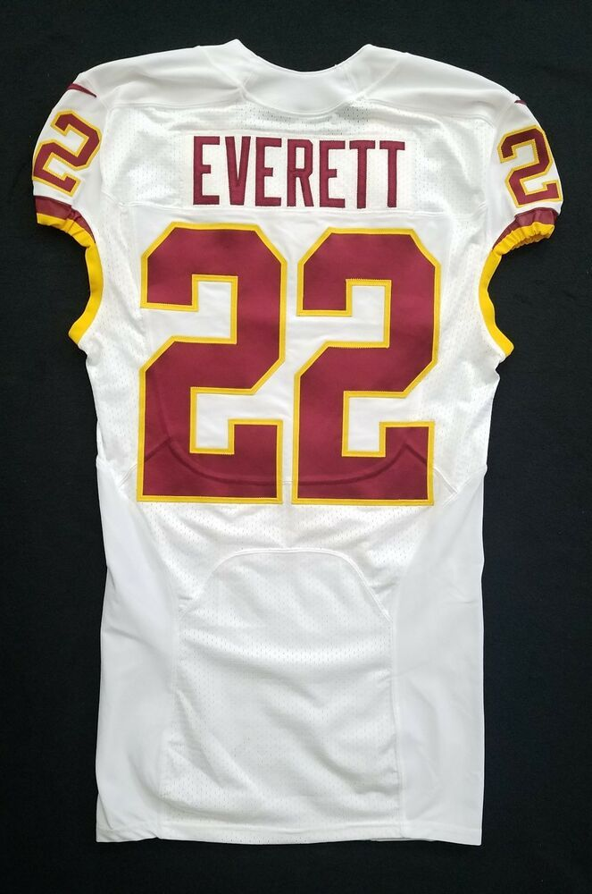 on sale 6b954 ae579 eBay #Sponsored #22 Deshazor Everett of Washington Redskins ...