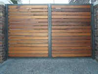 Kayu0027s Automatic Gates, Steel Fencing U0026 Security   Specialised In Steel  Fencing, Steel Security Gates And Repairs Of Existing Gate Motors In Western  Cape, ...