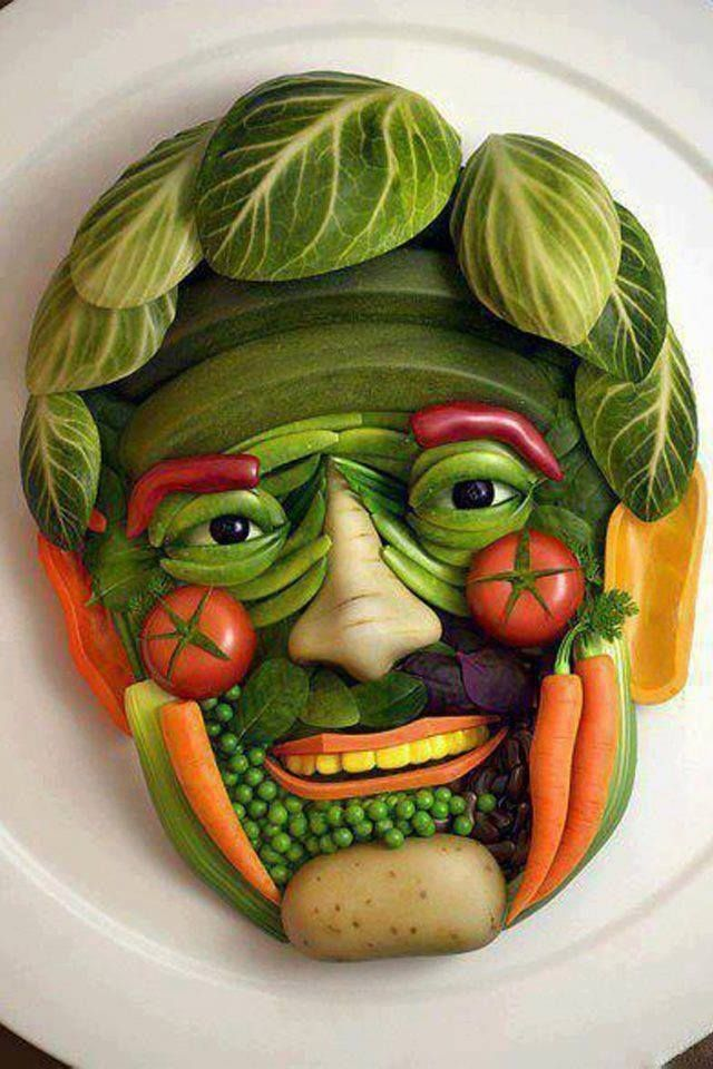 Hey Veggie Head! Join our online 7day NUTRITION  Challenge group...starts today JULY 7!!!