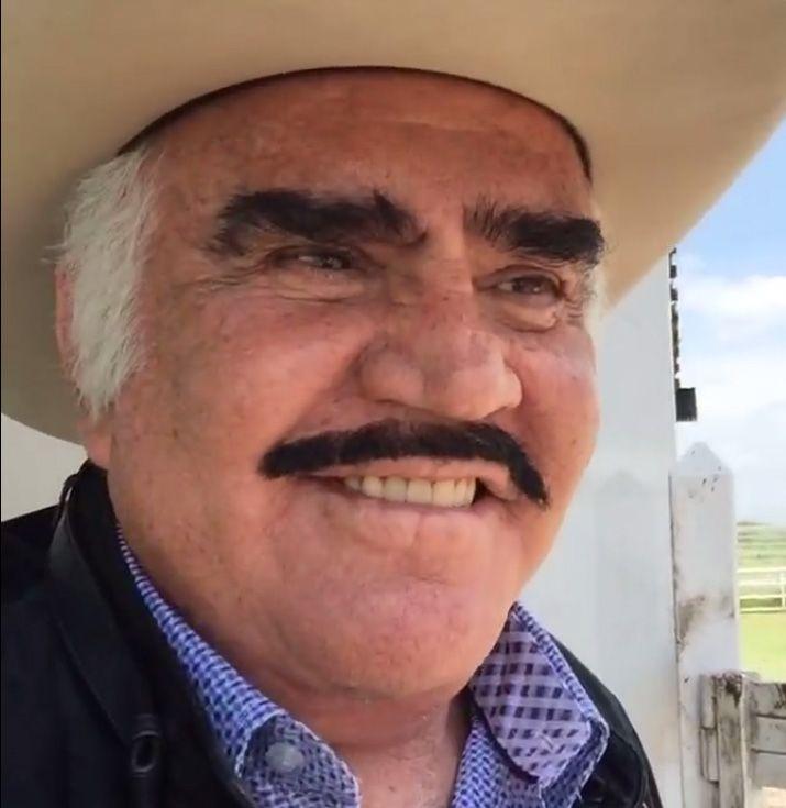 Noticias Mundiales Hoy: La Despedida de Vicente Fernandez