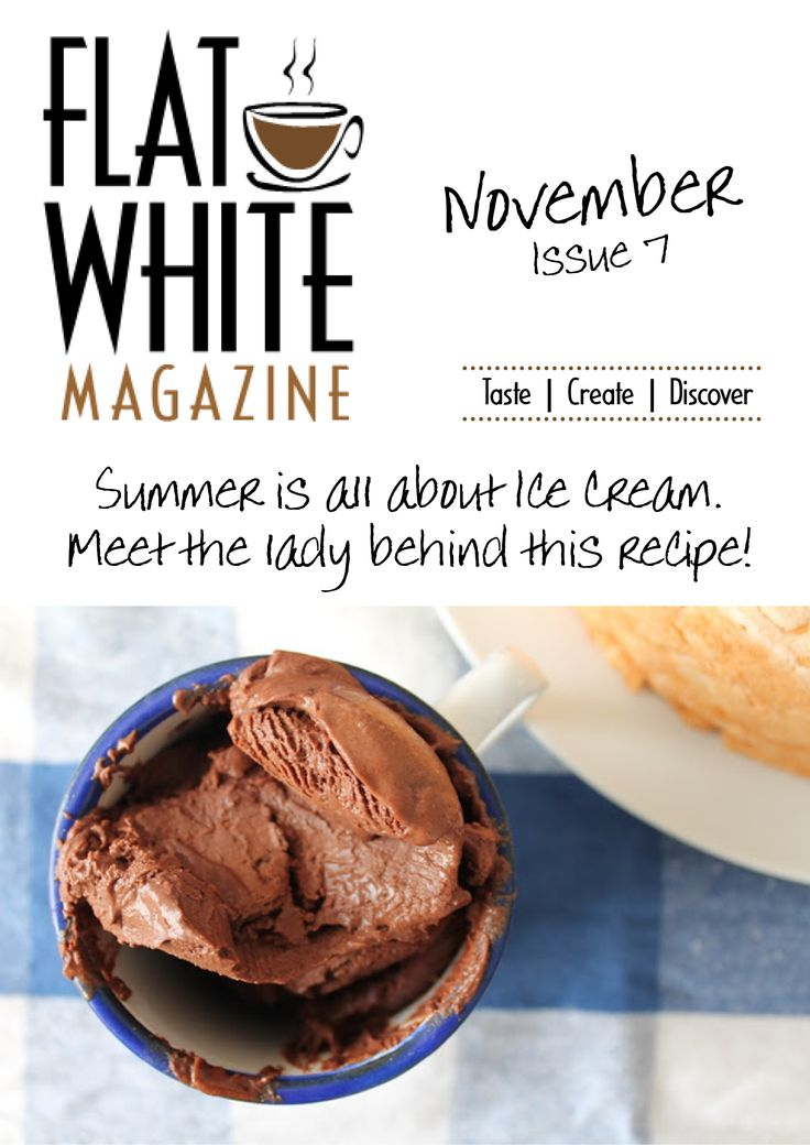Flat White Magazine Issue 7